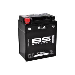 Batterie BS Battery SLA BTX14AH