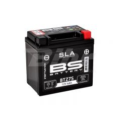Batterie BS Battery SLA BTZ7S
