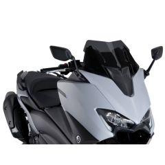 Bulle V-Tech Line Sport Puig Yamaha T-Max 530cc et 560cc