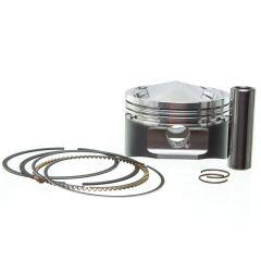 Piston 66mm Wossner Daytona Anima