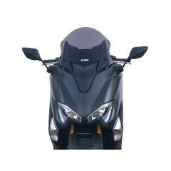 Bulle sport fumée WRS Yamaha T-Max 530cc et 560cc