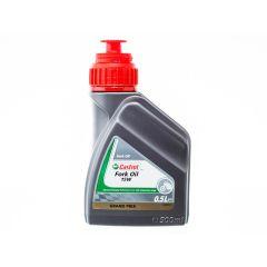 Huile de fourche Castrol 15W Fork Oil 500mL