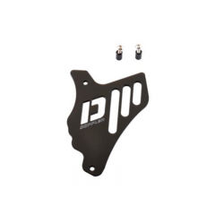 Cache pignon Doppler Minarelli AM6 noir