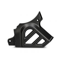 Cache pignon noir mat Minarelli AM6