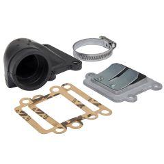 Kit d'admission MVT MBK Booster 19 à 28mm 50-70cc