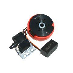 Allumage MVT Digital Direct avec lumière MBK Booster / Nitro avant 2003