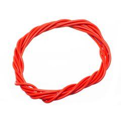 Fil électrique 1.5mm rouge 2.5m