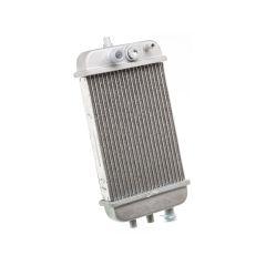 Radiateur type origine Derbi Senda avec filetage de sonde température
