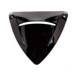 Trappe de face avant Peugeot Speedfight 2 noir brillant