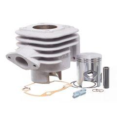 Kit cylindre Doppler S1R Alu MBK Booster Stunt sans culasse