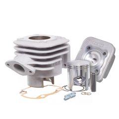Kit cylindre Doppler S1R Alu MBK Booster Stunt avec culasse