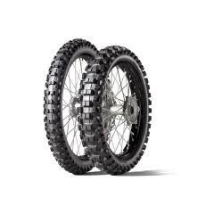 Pneu Dunlop Geomax Mx52 60/100 14 M/C 30 M TT