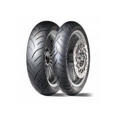 Pneu Dunlop ScootSmart 80/80 16 M/C 45 P TL