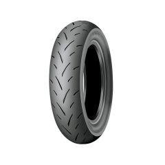 Pneu Dunlop TT 93 GP M 120/80 12 M/C 55 J TL
