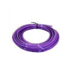 Durite essence renforcée 4,8 x 9mm violet