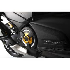 Enjoliveur de carter d'embrayage Puig Yamaha T-Max 560cc et 530cc