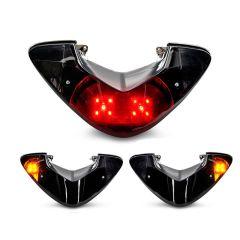 Feu arrière LEDs MBK MAch G Yamaha Jog RR