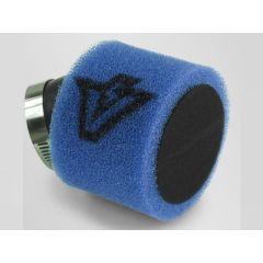 Filtre à air Volt Performances 49mm bleu