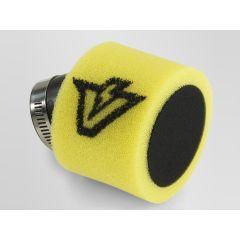 Filtre à air Volt Performances 49mm jaune