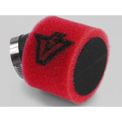 Filtre à air Volt Performances 49mm rouge