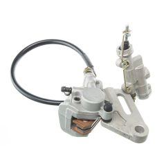 Kit de frein arrière 1 piston YCF  SP2 - SP3