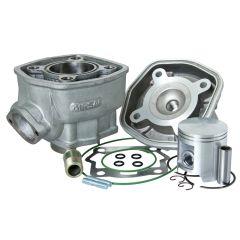 Kit cylindre 70cc Airsal Fonte Derbi Euro 2