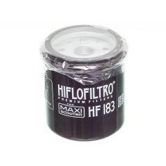 Filtre à huile HifloFiltro Piaggio MP3 HF183