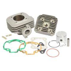 Kit cylindre 70cc Athena moteur Morini 70cc