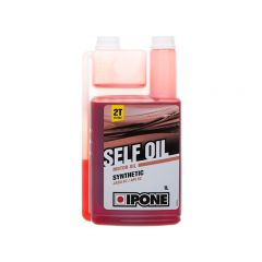 Huile moteur Ipone 2T Self Oil synthetic 1L