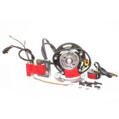 Allumage Italkit Selettra 2 courbes rotor interne Derbi Euro 3 et 4Simple Product
