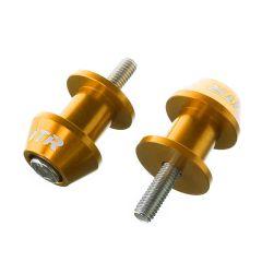 Diabolos de béquille de stand ITR or 6mm