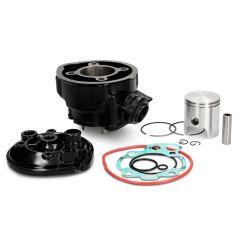 Kit cylindre 80cc All Pro Fonte Minarelli AM6