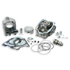 Kit cylindre et culasse Malossi 218cc Piaggio X7 - X8 - X9