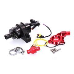 Kit pompe à eau électrique Voca Derbi Euro 3 rouge