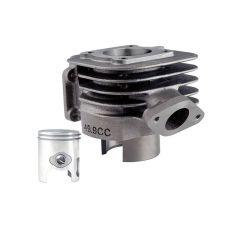Kit cylindre 50cc Doppler S1R MBK Booster Stunt