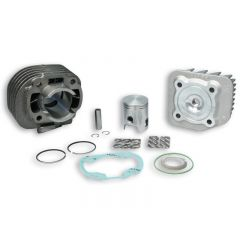 Kit cylindre 50cc Malossi Fonte MBK Ovetto Yamaha NEOs