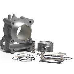 Kit cylindre 182cc Malossi Ø63mm Yamaha YZF-R 125cc 2019 - 2020 et Yamaha N Max