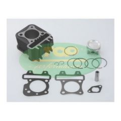 Kit cylindre 80cc Top performances Fonte Piaggio 4T