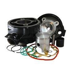 Kit cylindre 75cc DR Fonte Minarelli AM6