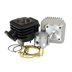 Kit cylindre 70cc DR Fonte MBK Booster