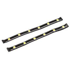 Bande led flexible 6 Leds BCD Strip
