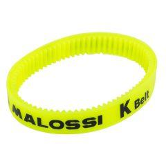 Bracelet Malossi Kevlar Belt Jaune