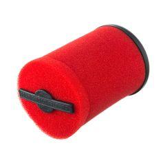 Filtre à air Marchald KHR Rouge diam 28-43mm L.170mm