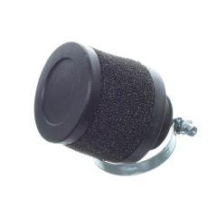 Filtre à air Marchald Small Noir diam 28mm L.75mm