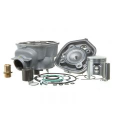Kit cylindre 70cc Metrakit Fonte Minarelli AM6