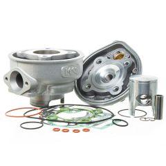 Kit cylindre 50cc Alu Metrakit Piaggio Runner, Zip SP, NRG