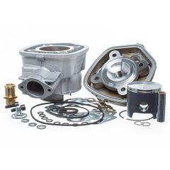 Kit cylindre 80cc Metrakit Pro Race 4 Minarelli AM6