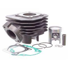 Kit cylindre 50cc Metrakit fonte Peugeot refroidissement air
