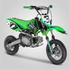 Pit Bike minicross Apollo RFZ Rookie 110cc vert 2020