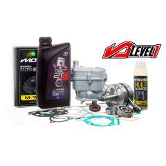 Pack moteur MOST 88cc 4Street Derbi Euro 3 et 4 Level 1